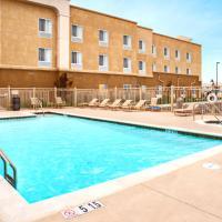 Hampton Inn & Suites Ridgecrest, hotel in Ridgecrest