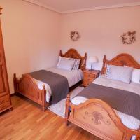 Casa Pichi, hotel en El Pulliu