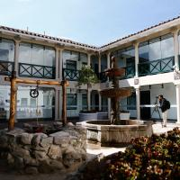 Casa Andina Premium Cusco, отель в городе Куско
