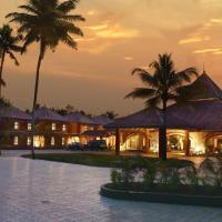 Lakesong Resort