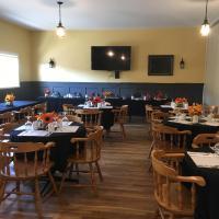 Arnold's Cove Inn