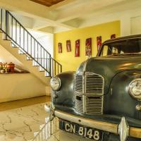 Aria Hills Boutique, hotel in Kandy