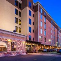 Best Western Plus Newark Airport West, hotel near Newark Liberty International Airport - EWR, Newark