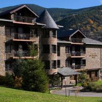 Abba Xalet Suites Hotel, hotel in Sispony