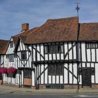 Best Western The Rose & Crown Hotel, hotel in Colchester
