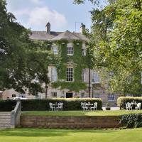 Best Western Plus Aston Hall Hotel