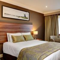 BEST WESTERN Brook Hotel, hotel in Norwich
