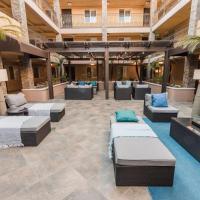 Best Western Plus Manhattan Beach Hotel, hotel in Manhattan Beach