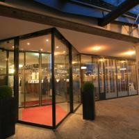 Geroldswil Swiss Quality Hotel, hotel in Geroldswil