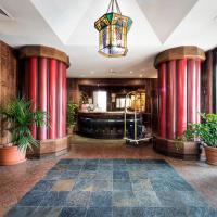 Grand Hotel Colony, hotel a Roma