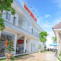 Hung Long Hotel, khách sạn ở Bến Tre
