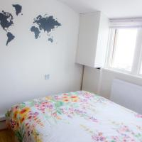 Hampstead Lovely apartment in central London