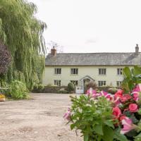 Lower Ford Farm, hotel in Cullompton