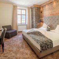 BEST WESTERN Plus Hotel Goldener Adler Innsbruck, hotel a Innsbruck