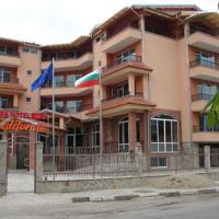 Спа Хотел Калифорния, Hotel in Pavel Banya