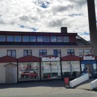 Kirkenes Hotell, hotel in Kirkenes