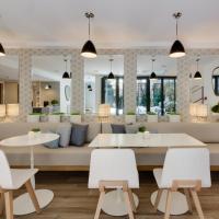 Les 2 Villas, hotel in Trouville-sur-Mer
