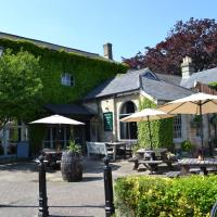 The White Hart Country Inn, hotel in Fulbourn
