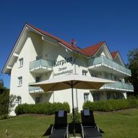 Hotel & Restaurant Karpfen, Hotel in Illmensee