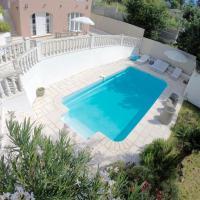 La Maisonnette du Clos, hotel in La Roquette-sur-Siagne