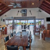 Sea Winds Villa, hotel in Sigatoka