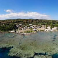 Tanna Evergreen Resort & Tours, hotel in Tanna Island