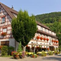 Gasthof Restaurant Hirsch, Hotel in Bad Ditzenbach