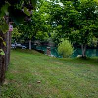 Apartments River Una 5