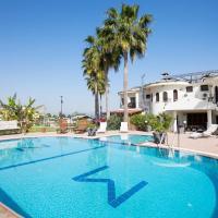 Meryem's Hotel, hotel in Kyrenia