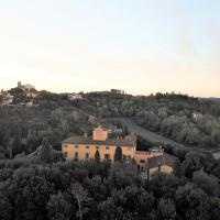 Villa Sonnino, hotel in San Miniato