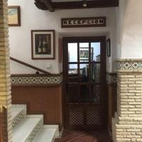 Casa Francisco el de Siempre, hotel in El Palmar