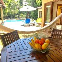 Costa de Sauipe, mangabeiro e coqueiro Venha ao paraiso