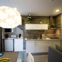 MS Apartamentos, Setúbal
