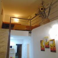 Departamentos Anahí, hotel en Río Colorado