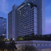 ニュー ワールド マカティ ホテル マニラ、マニラのホテル