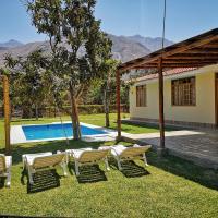 Casa de Campo Chinkay - Lunahuana