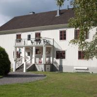 Pensionat Klåvasten, hotel in Skövde