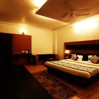 Hotel Moti Mahal、ウダイプールのホテル