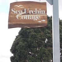 Sea Urchin Cottage, hotel in Miranda
