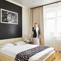 Apart Hotel Abajour