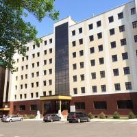 Gostinitsa Victoriya, отель в Оренбурге