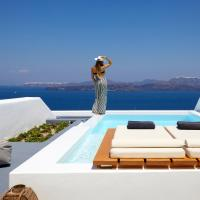 Phos The Boutique, hotel in Akrotiri