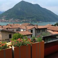 Casa del Buongiorno, hotell i Sulzano