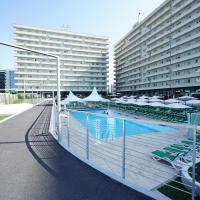 Studio One Accommodation Suites, hotel u Bukureštu