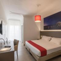 Hotel Delle Palme, отель в Лечче