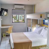 Expresso R1, hotel in Maceió