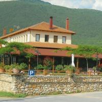 Agroktima Kapsali, hotel in Veria
