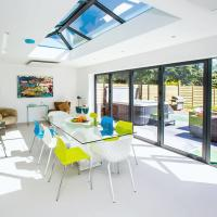 Jame's Place at the Brecon Beacons