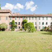 La Casa Grande di Corte Italia, hotel a Erbè