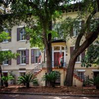 Eliza Thompson House, Historic Inns of Savannah Collection